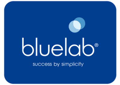 Blue Lab Logo - Complete Cannabis Solutions - Cannabis Consultancy South Africa