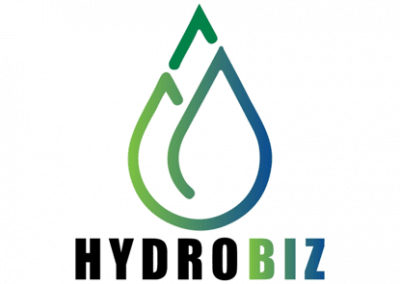Hydro Biz Logo - Complete Cannabis Solutions - Cannabis Consultancy South Africa