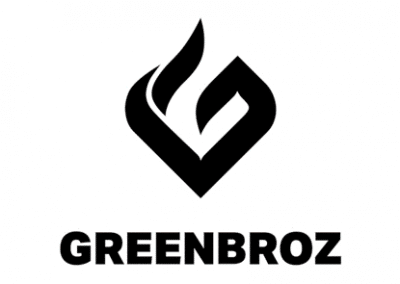 greenbroz logo - Complete Cannabis Solutions - Cannabis Consultancy South Africa