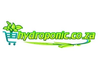 Hydroponic Logo - Complete Cannabis Solutions - Cannabis Consultancy South Africa