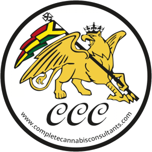 Complete Cannabis Consultants Logo